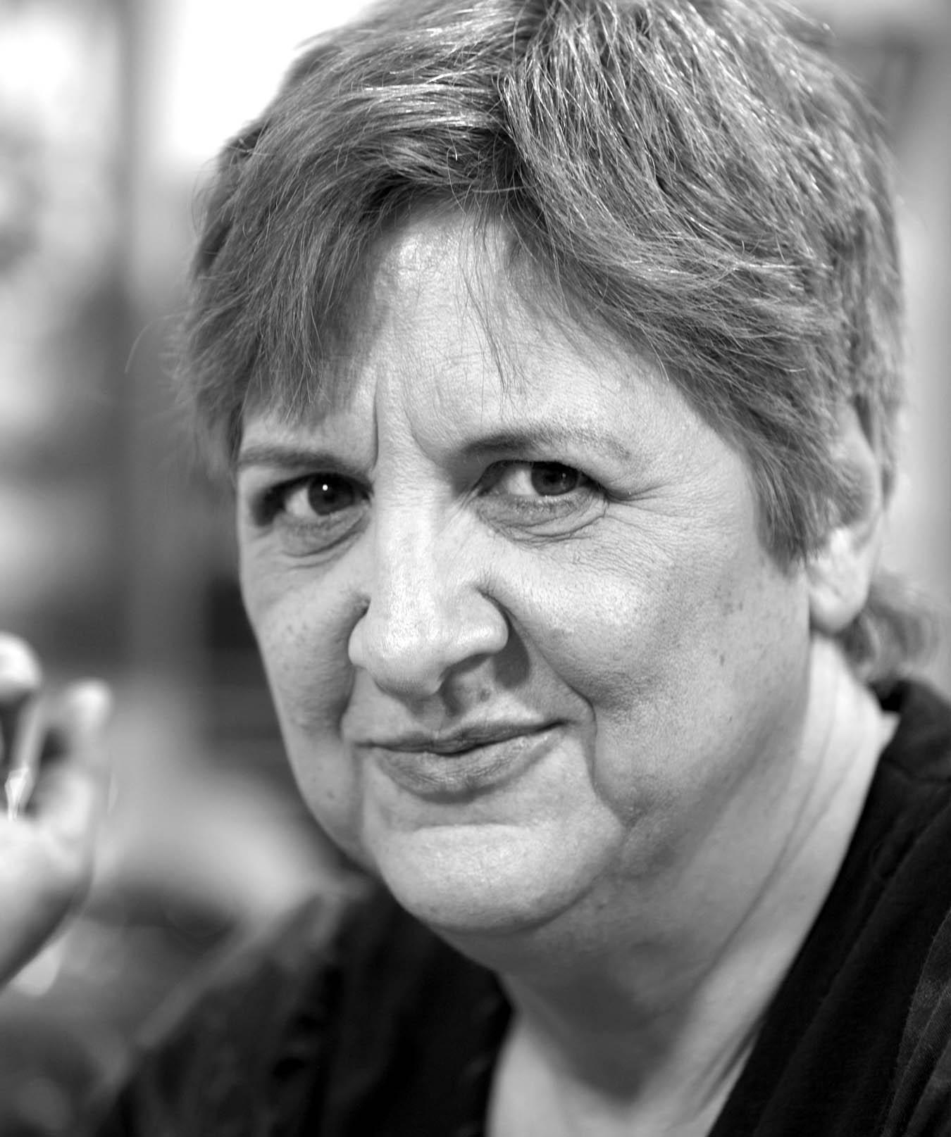 Marie-Ange GERONIMI