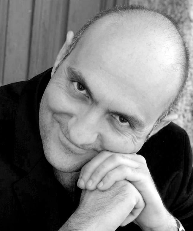 Jean-Pierre GIUDICELLI
