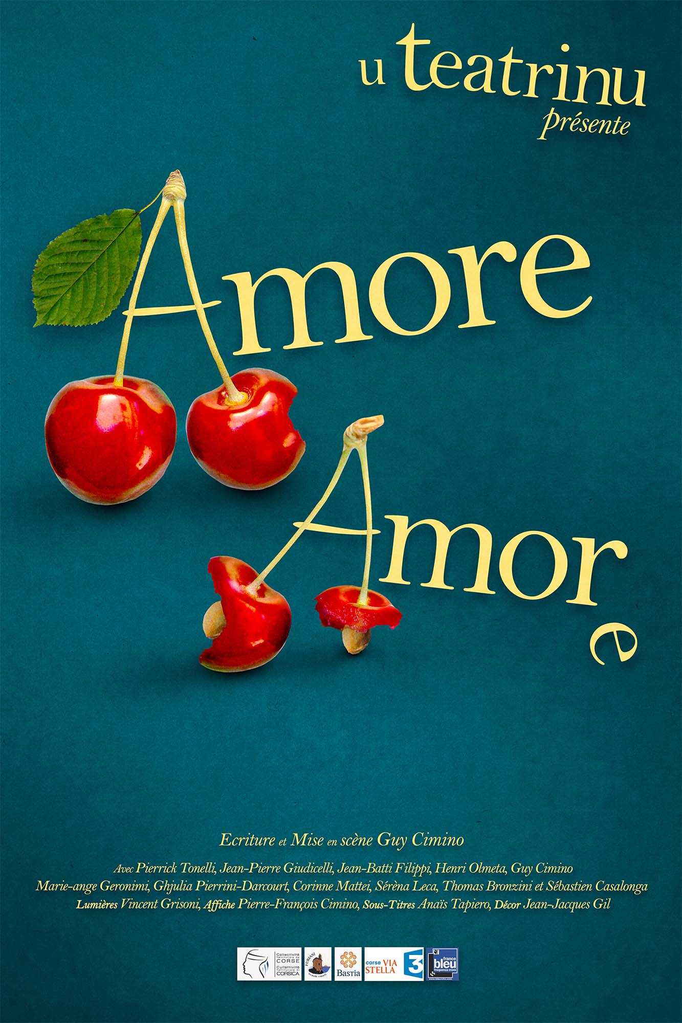 afficheAMORE